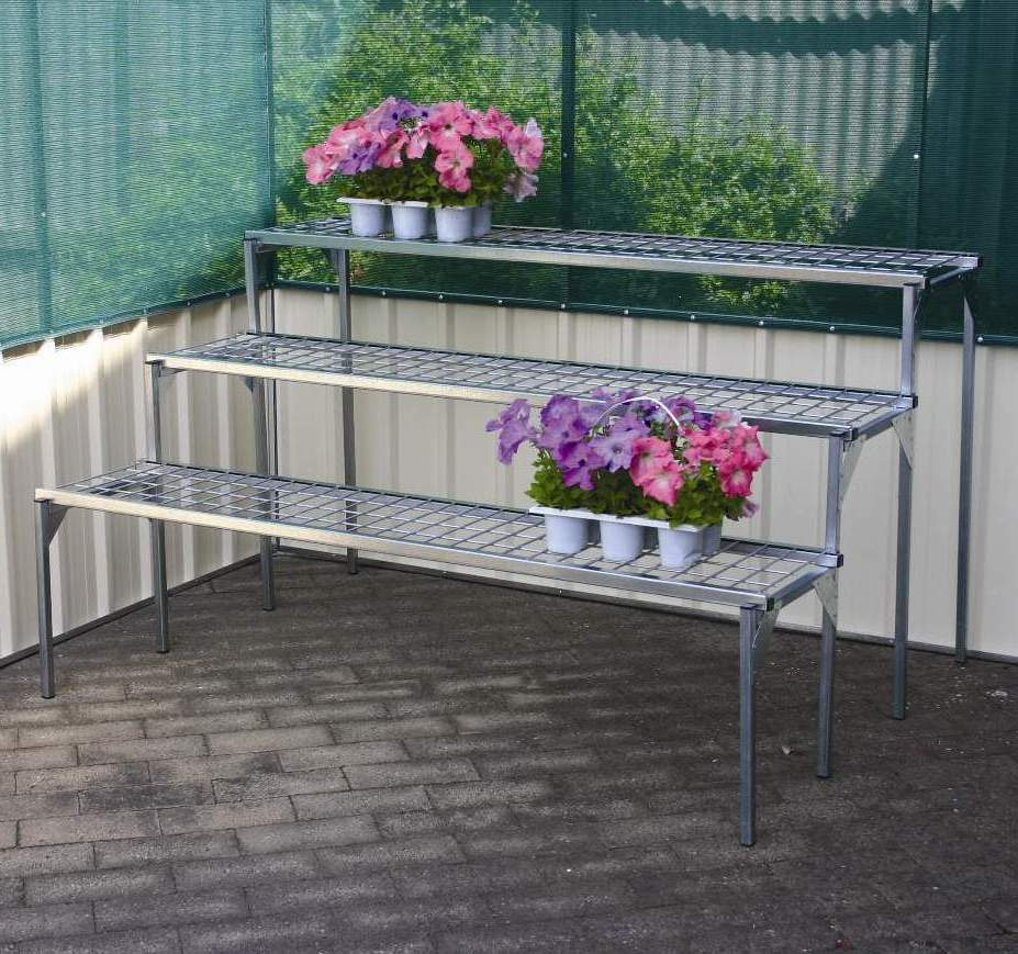 3 Tiered Plant Stand Tps31440 Landera